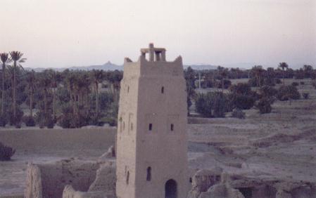 Biblioth�que Sidi el ghazi